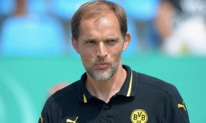 Chemnitzer FC v Borussia Dortmund  - DFB Cup